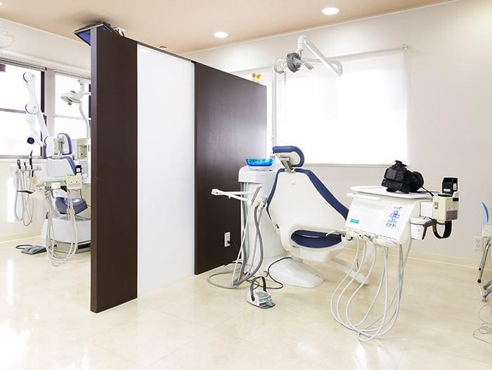 とどろき歯科医院photo